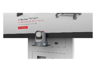Totem AV Stand - VC Camera Shelf