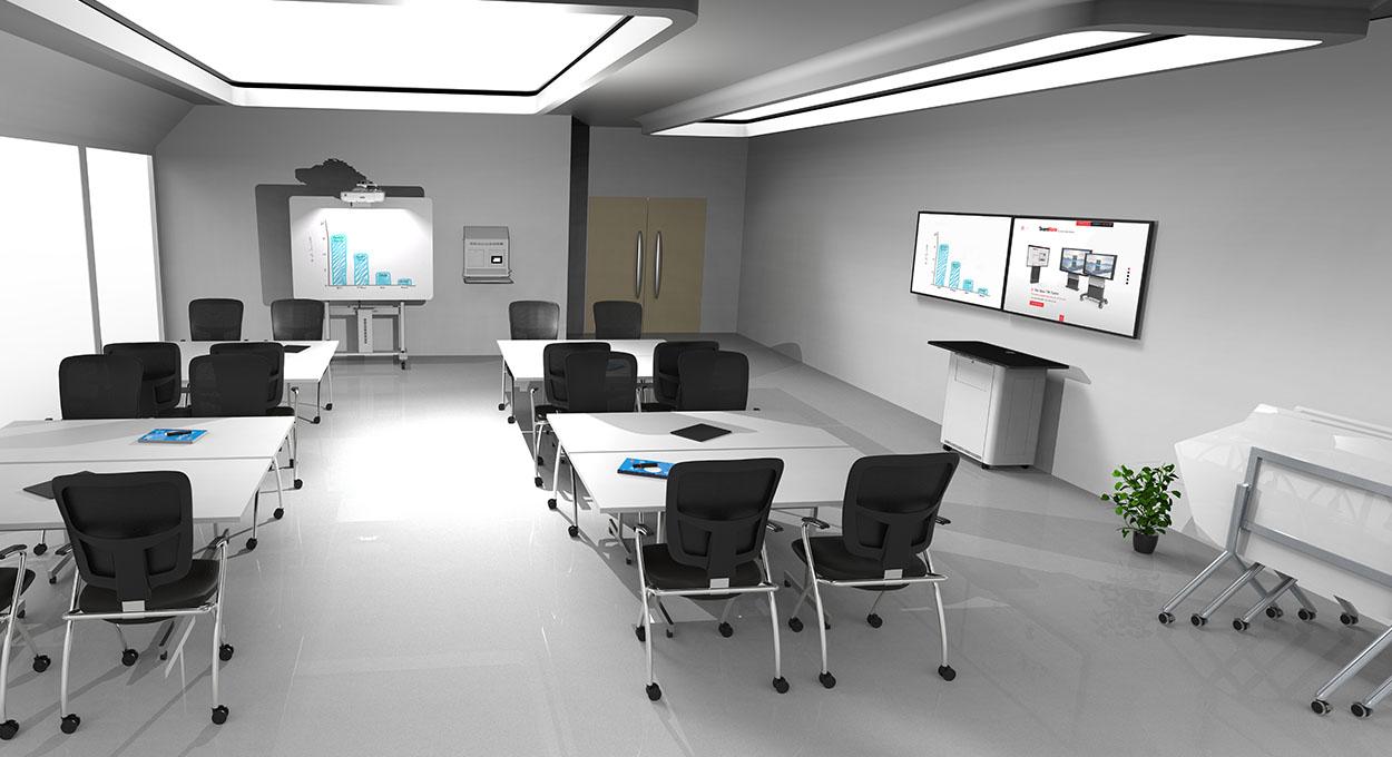 ADAPT Seminar Room