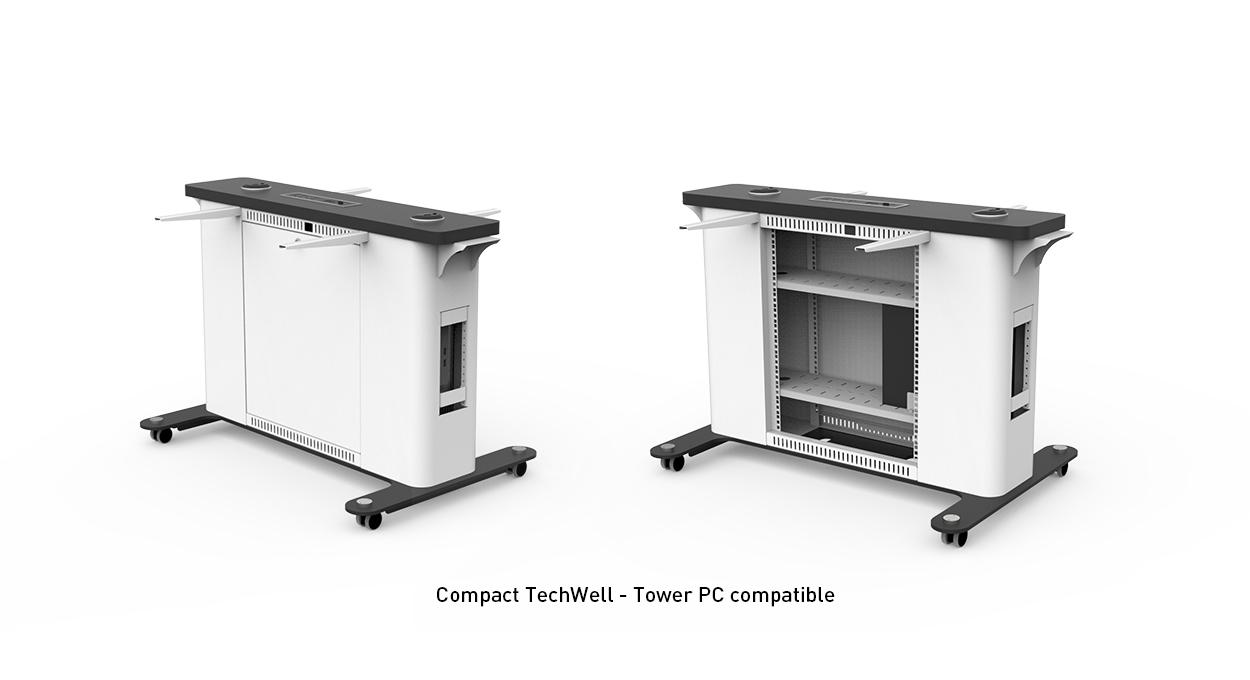 Compact TechWell