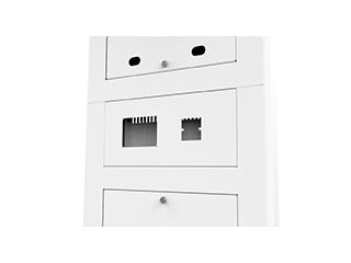 Custom Interface Panel