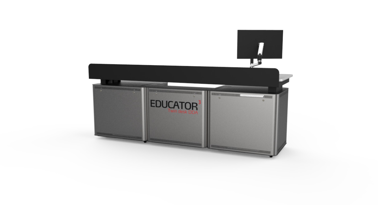 Educator DDA VariHite