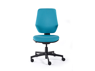 Eve Task Chair No Arms