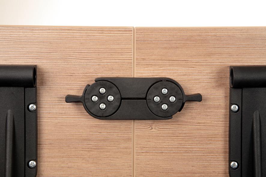 Table Connectors