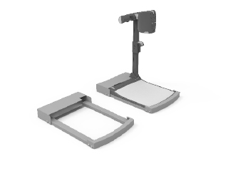 Visualiser Security Tray