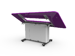 WZ FOLDING TABLE