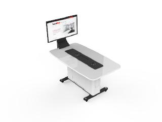 WorksZone 4 Seat