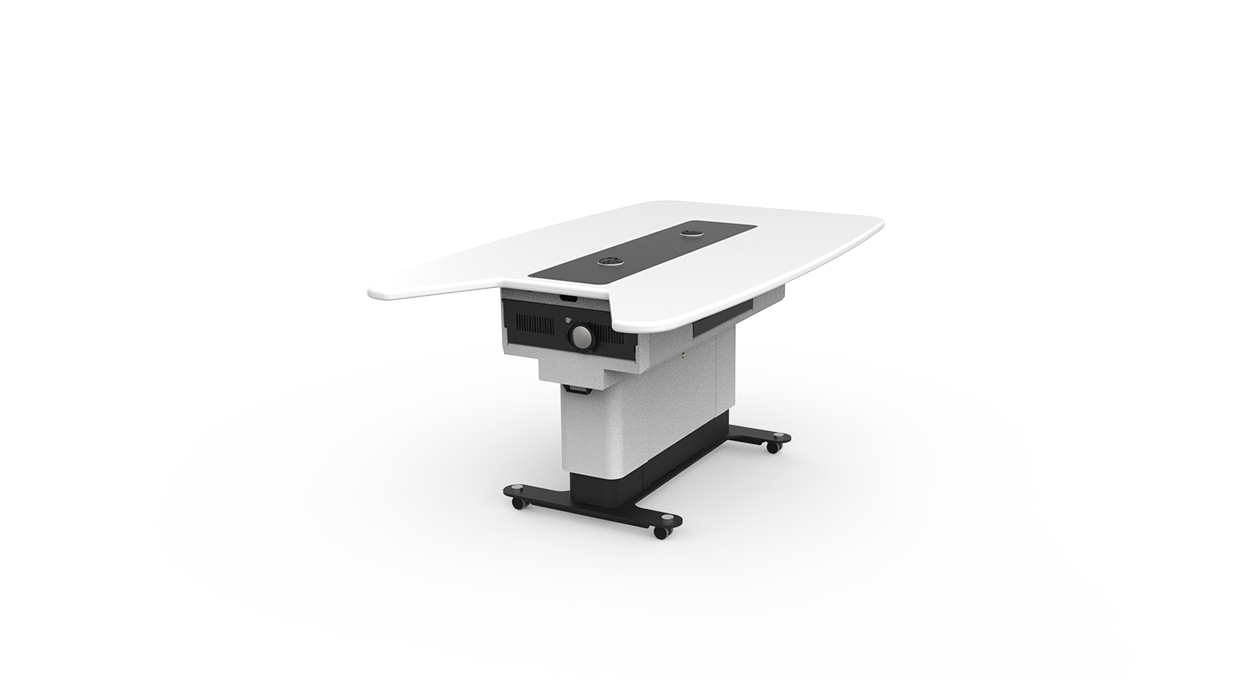 WorksZone Projection Table