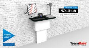 WallHub ISE 2020