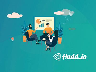 Huddio TeamMate Small Image