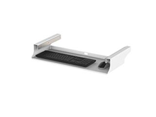 Solus Keyboard Shelf